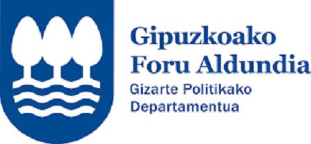 Diputación Foral de Gipuzkoa. Departamento de Políticas Sociales