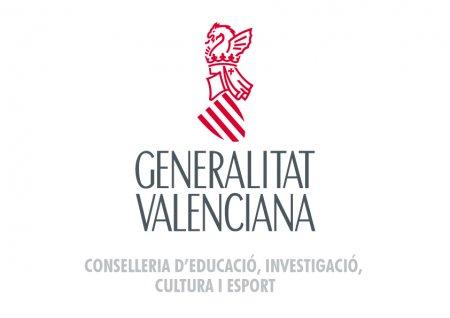 Conselleria d'Educació, Investigació, Cultura i Esport. Generalitat Valenciana