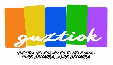 Asociacion Guztiok Bortziriak de Lesaka.