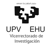 VICERRECTORADO DE INVESTIGACIÓN DE LA UNIVERSIDAD DEL PAÍS VASCO