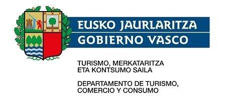 Eusko Jaurlaritza - Turismo