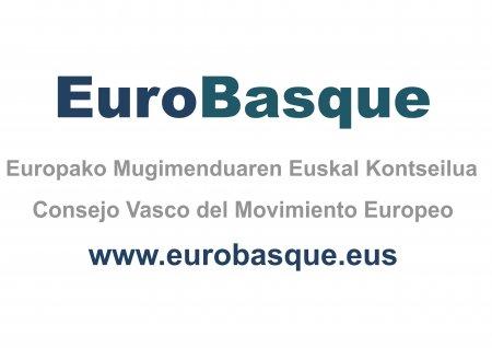 EuroBasque - Europar Mugimenduaren Euskal Kontseilua