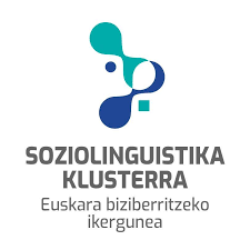 Soziolinguistika Klusterra
