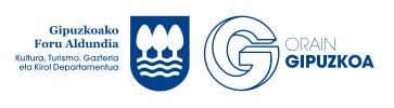 Diputación Foral de Gipuzkoa - Dirección de Cooperación al Desarrollo