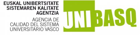 UNIBASQ.- AGENCIA DE CALIDAD DEL SISTEMA UNIVERSITARIO VASCO