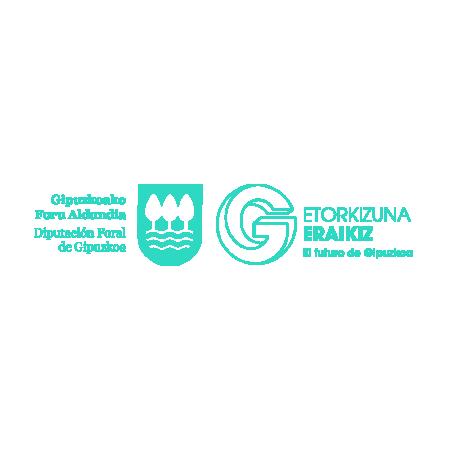 Diputación Foral de Gipuzkoa/ Gipuzkoako Foru Aldundia
