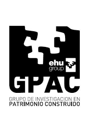GPAC. Built Heritage Research Group. UPV/EHU