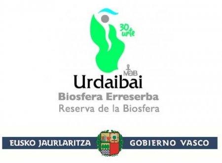 Urdaibaiko Biosfera Erreserbaren Zerbitzua / Servicio de la Reserva de la Biosfera de Urdaibai