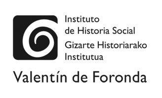 Instituto Universitario de Historia Social. Valentin de Foronda
