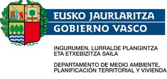 Área de Vivienda del Departamento de Medio Ambiente, Planificación Territorial y Vivienda del Gobierno Vasco