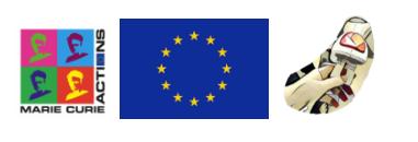 Proyecto CybSPEED de la Convocatoria MSCA-RISE-2017 de la Comisión Europea. Dentro del programa de trabajo de este proyecto se contempla explícitamente la realización de un curso de verano abierto al público. Información sobre el proyecto se puede encontr
