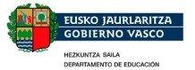 Eusko Jaurlaritza / Gobierno Vasco. IKERBILERAK