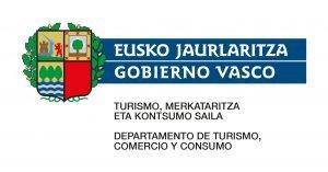 Gobierno Vasco. Departamento de Turismo, Comercio y Consumo