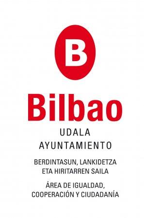 Área de Igualdad, Cooperación y Ciudadanía del ayuntamiento de Bilbao