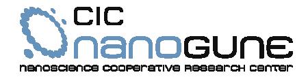 CIC nanoGUNE