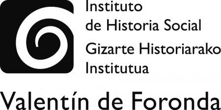 Instituto de Historia Social Valentín de Foronda.