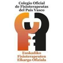Colegio de fisioterapeutas del País Vasco