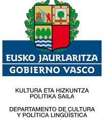 Eusko Jaurlaritza - Hizkuntza Politika Sailburuordetza