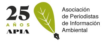 Asociación de Periodistas de Información Ambiental-APIA