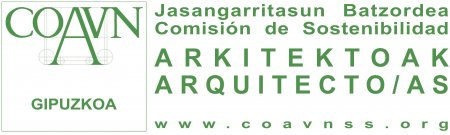 Euskal Herriko Arkitektoen Elkargoa  - Colegio de Arquictectos Vasco-Navarro