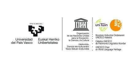 UPV/EHUko Munduko Hizkuntza Ondarearen UNESCO Katedra