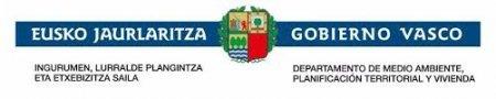 Departamento de Medio Ambiente, Planificación Territorial y Vivienda del Gobierno Vasco