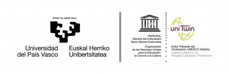 Cátedra UNESCO Paisajes Culturales y Patrimonio