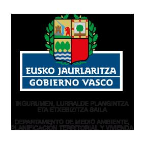 Departamento Medio Ambiente, Planificación Territorial y Vivienda del Gobierno Vasco