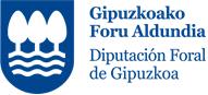 DIPUTACIÓN FORAL DE GIPUZKOA / GIPUZKOAKO FORU ALDUNDIA
