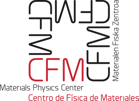Centro de Física de Materiales (CFM) (CSIC-UPV/EHU), San Sebastian (Spain)