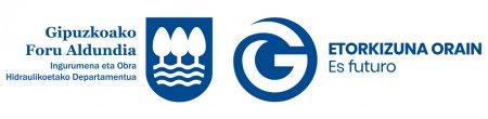 Departamento de Medio Ambiente y Obras Hidráulicas. Diputación Foral de Guipúzcoa