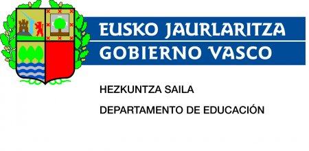 Eusko Jaurlaritza. Hezkuntza Saila
