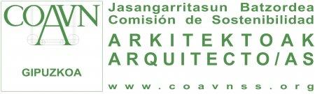 Colegio Oficial de Arquitectos Vasco-Navarro - delegación Gipuzkoa