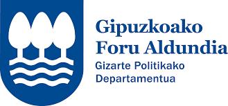 Departamento políticas sociales Diputación Foral de Gipuzkoa