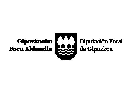 Diputación Foral de Gipuzkoa  (Gordailua)
