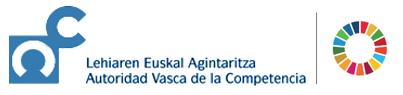 Lehiaren Euskal Agintaritza/ Autoridad Vasca de la Competencia