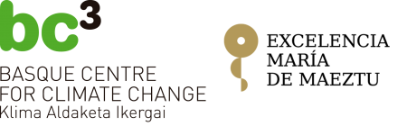 BC3, Basque Centre for Climate Change