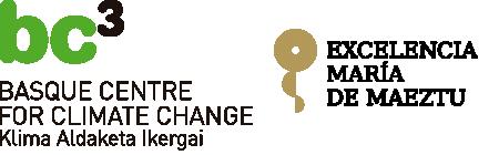 BC3, Basque Centre for Climate Change (Gastos Especificos)
