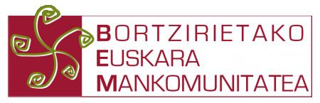 Bortziriak euskara mancomunitatea