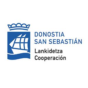 Ayuntamiento de Donostia - Negociado de Cooperación