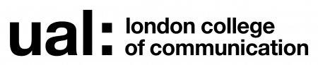 London College of Communication. University of Arts London.