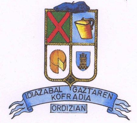 Ordiziako Idiazabal Gaztaren Kofradia
