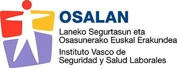 OSALAN - Instituto vasco de Seguridad y Salud Laborales