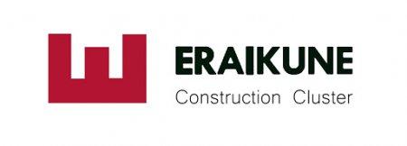 ERAIKUNE, clúster de la Construcción del País Vasco