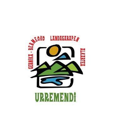 Urremendi. Landa Garapen Elkartea / Asociación de desarrollo rural