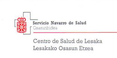 Centro de salud de Lesaka