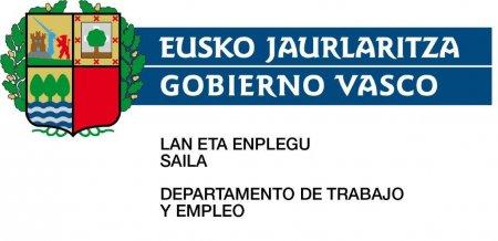 Eusko Jaurlaritza - Lan eta Enplegu Saila