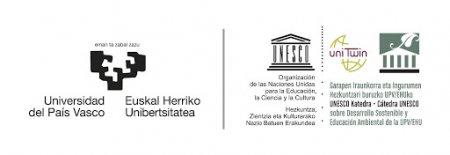 Catedra Unesco de Desarrollo Sostenible UPV/EHU