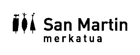 San Martín Merkatua