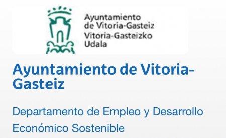 Departamento de propmoción Económica, Empleo y Comercio y Turismo del Ayuntamiento de Vitoria-Gasteiz